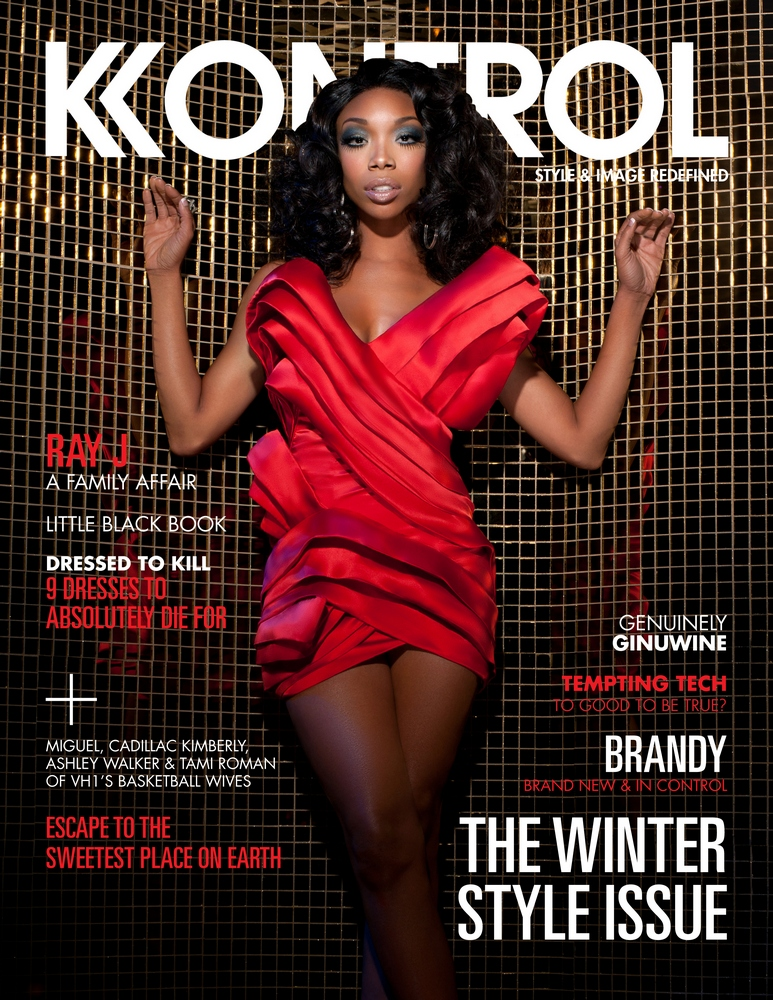 Kontrol Magazine Covers the Red Dress Gala