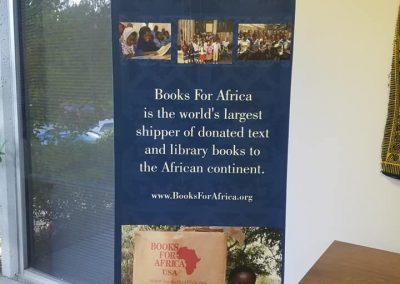 Books for Africa (2)