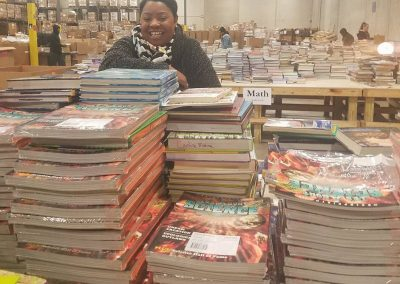 Books for Africa (4)