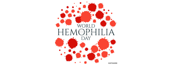 WORLD HEMOPHILIA DAY 2018