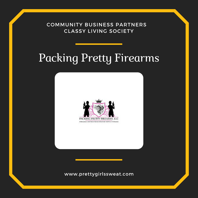 Packing Pretty Firearms, LLC