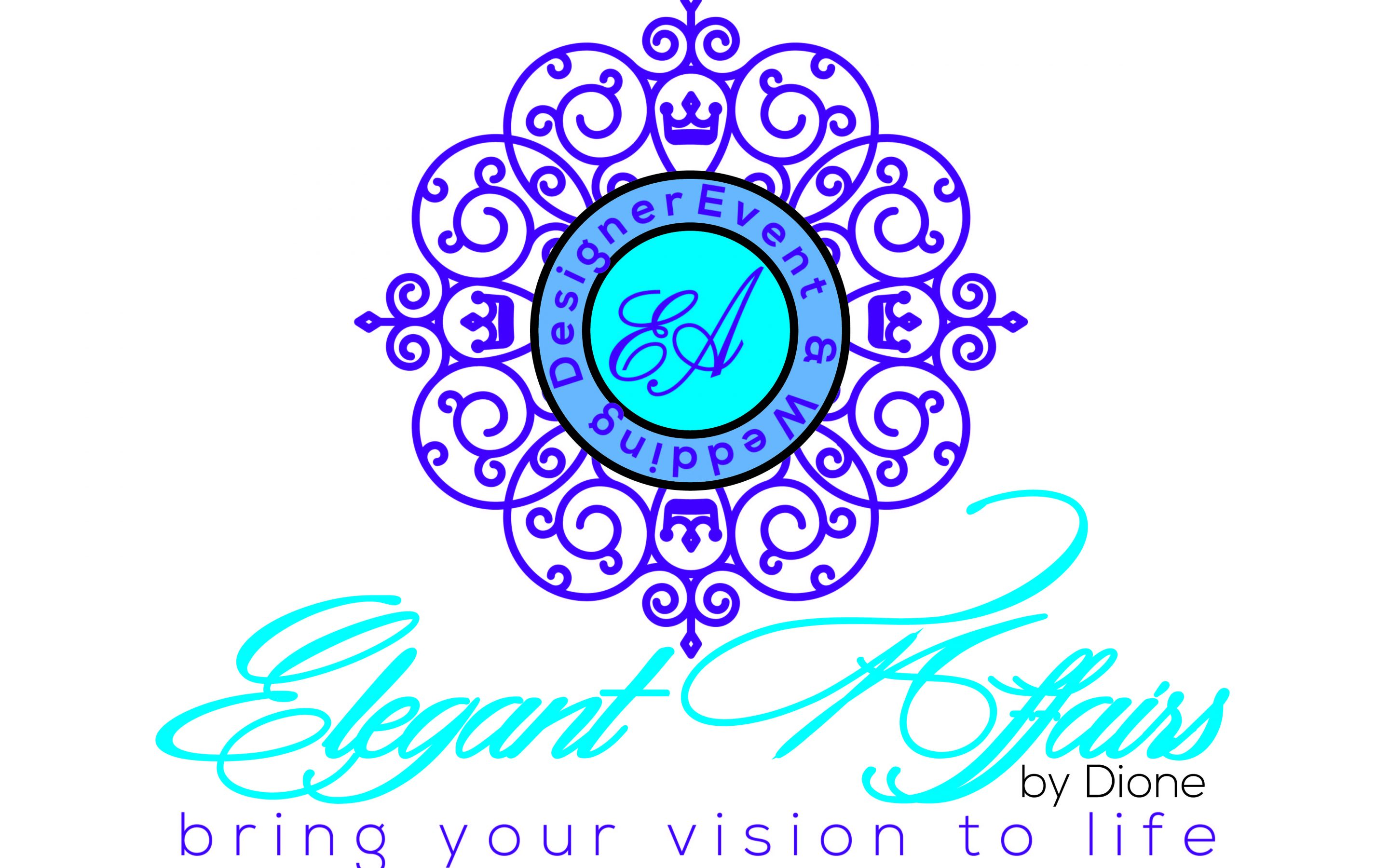Elegant Affairs By Dione