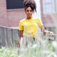 CHRONICLES TOO! SPOTLIGHT OF THE WEEK – ARIANE TURNER, THE HOLISTIC BEAUTY COLLECTIVE!