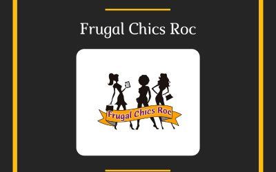 Frugal Chics Roc