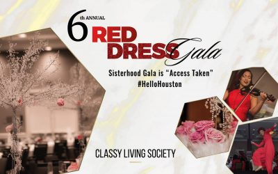 2019 CLS ANNUAL RED DRESS GALA SPONSORSHIP PACKAGES ARE NOW AVAILABLE!
