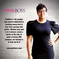 Concessionaire Mixer Featuring Vanessa Parker of PinkBoss, Inc.