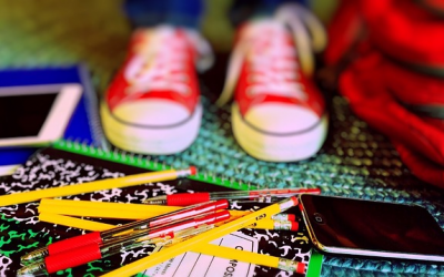 5 Tips For Back To School Success