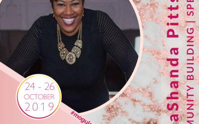 LaShanda Pitts, Founder of CLS Will Speak at MogulCon 2019!