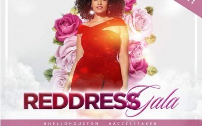 The 6th Annual Red Dress Gala – One Week Away!